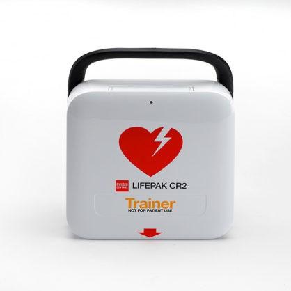 AED Trainer LIFEPAK CR2