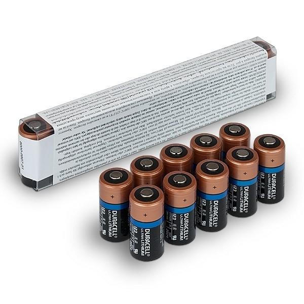 Batterieset - Ersatzeinheit ZOLL AED Plus