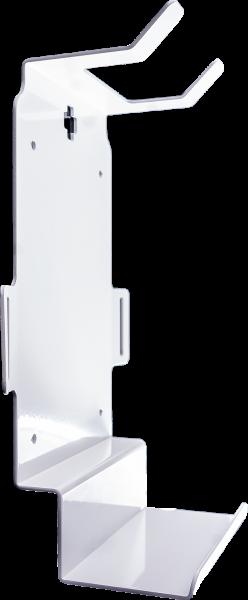 AED Wandhalterung für CR2 Physio/Stryker - OHNE Tasche - offen / Innenbereich