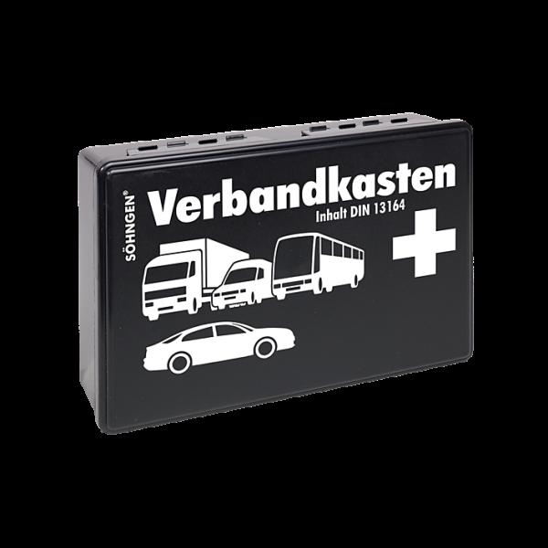 KFZ Verbandkasten – DIN 13164 - 20 Jahre Haltbarkeit