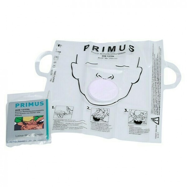 Leina-Werke Beatmungshilfe Primus