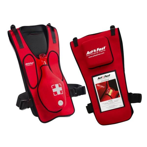 Act Fast™ Trainer Erwachsene - Verschluckungstrainer / Übungsgerät