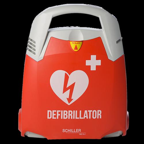 AED - Laiendefibrillator - FRED PA-1 - 10 Jahre Garantie