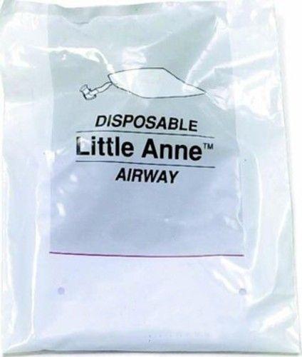 Laerdal Little Anne - Luftwege - Austauschset