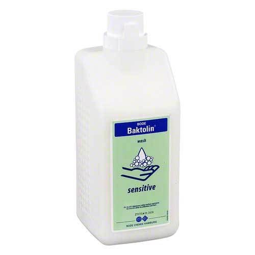 Baktolin sensitive Wasch-Lotion 500ml