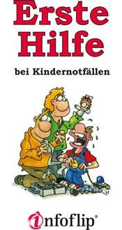 Kinder Erste Hilfe Infoflip®