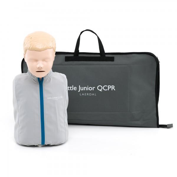 Laerdal® Little Junior™ QCPR mit Feedback-Technologie
