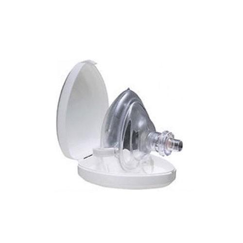 Pocket Beatmungsmaske - Ersthelfer Beatmungsmaske