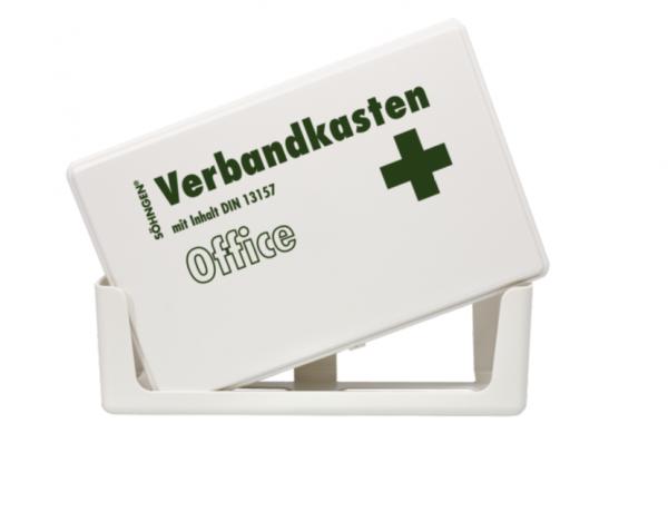 Betriebsverbandkasten Office – DIN 13157 - 20 Jahre haltbarkeit