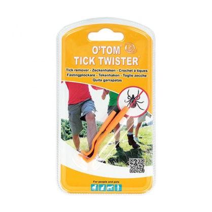 Zeckenhaken - Tick Twister by O´TOM