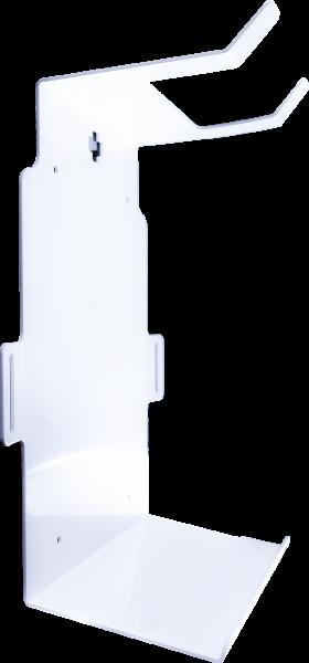 AED Wandhalterung für CR2 Physio/Stryker - mit Tasche - offen / Innenbereich