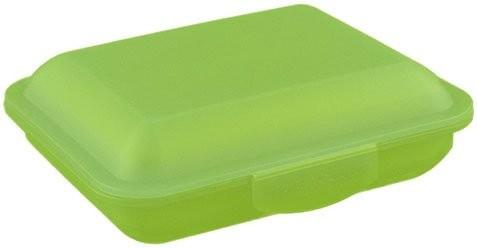 """Buchsteiner Klickbox """"Pocket"""" (limone)"""